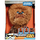 more details on Chewbacca Roar and Rage Gift in a Box.