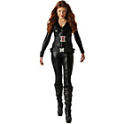 more details on Marvel Avengers Black Widow Costume - Size 12-14.