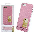 more details on Forever Friends iPhone 5/5S Spotty Pink Gel Case.