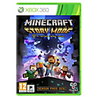 more details on Minecraft Story Mode - Xbox 360.