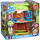 more details on Peter Rabbit Treehouse Playset.