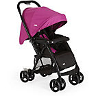 more details on Joie Uk Mirus Scenic Stroller Fuchsia.