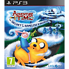 more details on Adventure Time: Secret of the Nameless Kingdom - PS3.