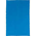 more details on ColourMatch Cotton Rug - Fiesta Blue.