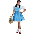 more details on The Wizard of Oz Dorothy Costume - Size 12-14.