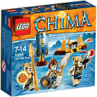 more details on LEGO® Chima™ Lion Tribe Pack - 70229.