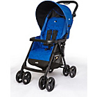 more details on Joie Uk Aire Stroller Quilted Royal Blue.
