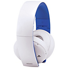 more details on PS4 Wireless Stereo Headset 2.0 - White Edition.