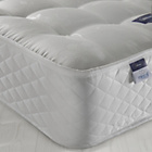 more details on Silentnight Miracoil Rivington Ortho Double Mattress.