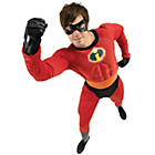 more details on Disney The Incredibles Mr Incredible Costume - 42-46 Inches.