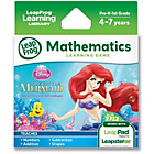 more details on LeapFrog Disney - The Little Mermaid Learning Game.