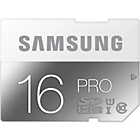 more details on Samsung MB-SG16DEU 16GB Pro SDHC Memory Card.