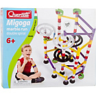 more details on Quercetti Marble Run Double Spiral.