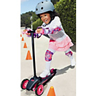 more details on Little Tikes Learn to Turn Scooter - Pink.