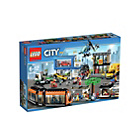 more details on LEGO® City Square.