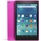 more details on Amazon Fire HD 8 - Magenta.