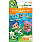 more details on LeapFrog LeapReader Junior Book: Bubble Guppies.