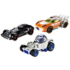 more details on Hot Wheels Star Wars Die-Cast Character Assortment.