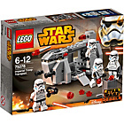 more details on LEGO Star Wars Imperial Troop Transport - 75078.