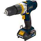 more details on GMC 18V Combi Hammer Drill.