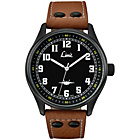 more details on Limit Men's Tan Pilot Style Strap Watch.