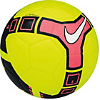 more details on Nike Size 5 Omni Football - Yellow.