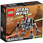 more details on LEGO® Star Wars™ Microfighters Homing Spider Droid™ - 75077.