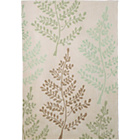 more details on Heart of House Ashdon Hand Tuft Rug - Green.