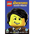 more details on LEGO Clutch Powers (Big Face) DVD.