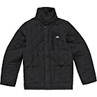 more details on Trespass Boys' Black Quilted Jacket.