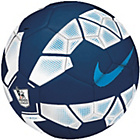 more details on Nike Size 5 Premier League Pitch Football - Blue.