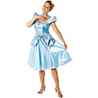 more details on Disney Princess Cinderella Costume - Size 8-10.