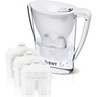 more details on Best Water Technology 2.7L Filter Jug Plus Three Cartridges.