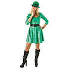 more details on Batman The Riddler Costume - Size 12-14.