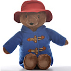 more details on Paddington Bear Plush Toy.
