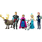 more details on Disney Frozen Complete Story Set.