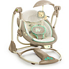 more details on Ingenuity ConvertMe Swing-2-Seat Baby Swing.