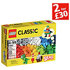 more details on LEGO® Classic Creative Supplement - 10693.