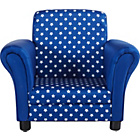 more details on Chad Valley Stars Upholstered Chair.