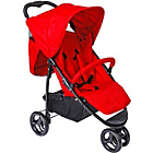 more details on Red Kite Push Me Urban Pushchair