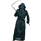 more details on Halloween Hooded Robe Costume - 38-42 Inches.