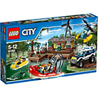 more details on LEGO CITY Crooks' Hideout - 60068.