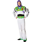 more details on Disney Toy Story Buzz Lightyear Costume - 38-42 Inches.