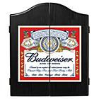 more details on Winmau Budweiser Label Dartboard Cabinet.