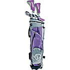 more details on Longridge Ladies Discovery Set Golf Clubs.