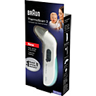 more details on Braun ThermoScan Compact Ear Thermometer.