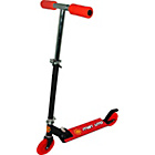 more details on Manchester United FC Scooter - Red.