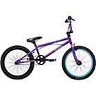 more details on DBR 1 BMX Bike by Raleigh - Unisex.