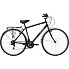 more details on Active Fifth Avenue 19 Inch Bike by Raleigh - Men's.