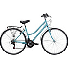 more details on Active Fifth Avenue 17 Inch Bike by Raleigh - Ladies'.